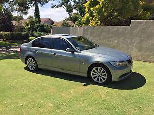 2006 BMW 3 Sedan Great Condition Dalkeith Nedlands Area Preview