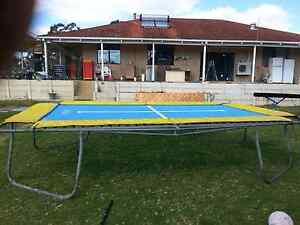 jetjol trampoline Casuarina Kwinana Area Preview