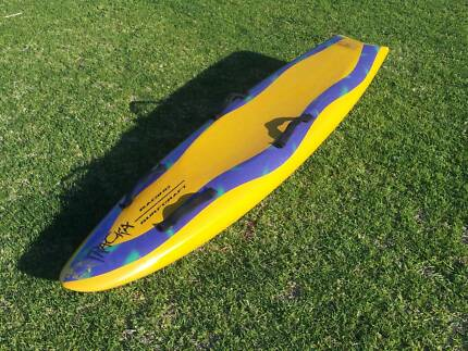 Kracka nipper board South Perth South Perth Area Preview