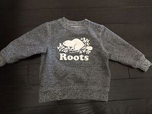 Roots Toddler Sweater 18-24 m