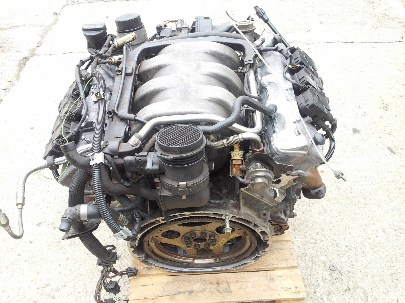 Complete Engines For Mercedes Benz 190e For Sale Ebay