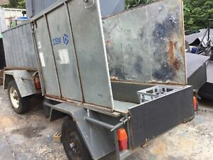 Used trailer pick up quick need so call real quick sale call