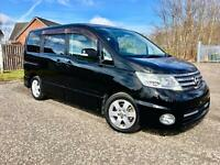 2009 Nissan Serena 2009 Fresh Import Highway star 2.0 litre Auto 8seat MPV Low M