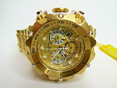 Invicta Reserve Men's Venom Hyrbid Chronograph Watch 27792