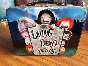 LIVING DEAD DOLLS Beverly Hills Hurstville Area Preview