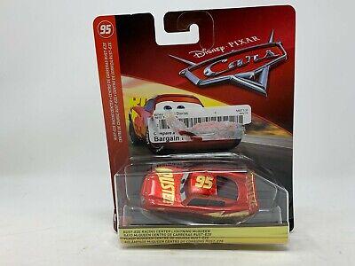 Disney Pixar Cars 3 Rust-Eze Cruz Ramirez  Diecast Mattel  FQD72