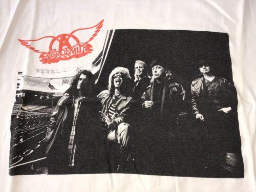 Aerosmith Vintage Original 1993 Tour XL Stadium T-Shirt