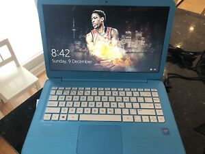 HP Stream Laptop For Sale