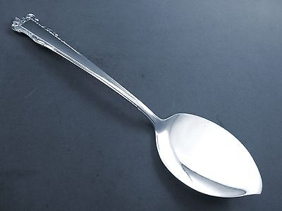 English Shell-Lunt Sterling Jelly Server Shell Jelly Server