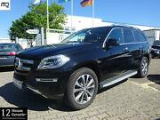 Mercedes-Benz GL 450 4Matic 7G-TRONIC