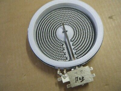 sparsamer ÖL Radiator Heizung Mobil Heiz Körper 9 Rippen 2000 Watt AEG RA 5588