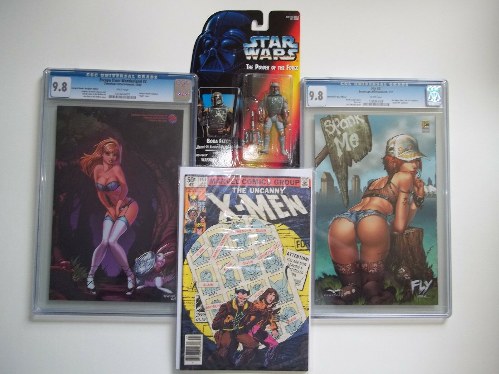 brians comics and collectibles