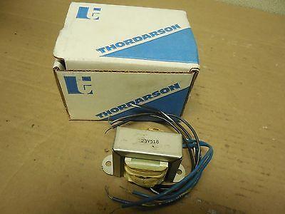 New Thordarson Power Transformer 23v518