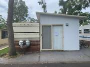 22ft On-site Caravan Umina Beach Gosford Area Preview