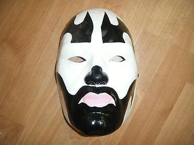 Insane Clown Posse Maske Kopf Wrestling Kostüm Gewalttätige J Shaggy 2 Drogen