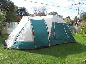 Wild Country Haven 6 persons tent  - used 3 times Chadstone Monash Area Preview