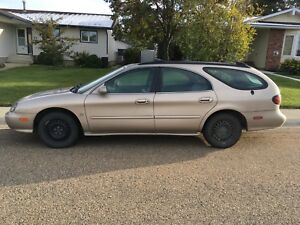1999 Ford Taurus - LOW KM - WINTER TIRES