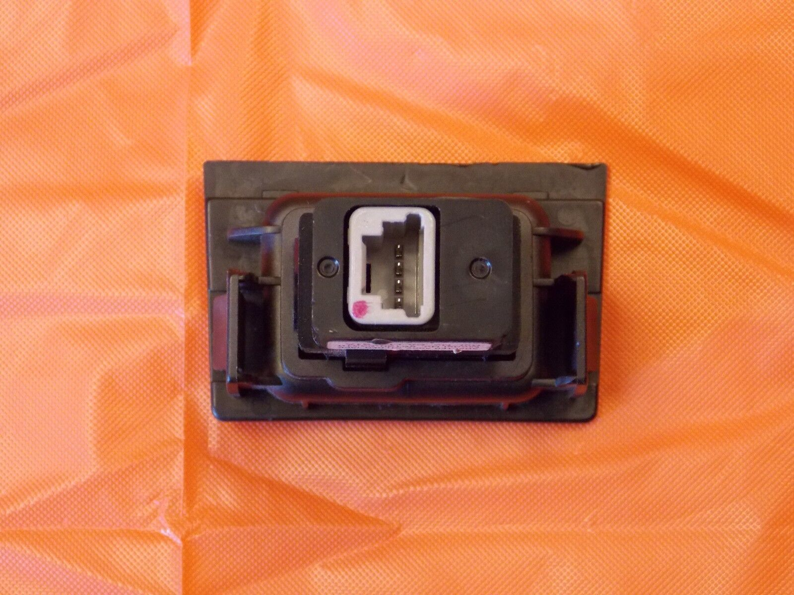 Ae86 Fuse Box Used Toyota Electrical Parts For Sale Lexus Original Aux Auxiliary Stereo Jack Adapter Oem 86190 53010