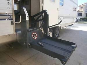 2005 Wheelchair Accessible Caravan Olinda Yarra Ranges Preview