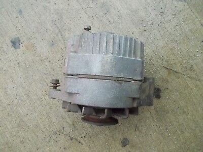 International 460 560 656 450 350 Tractor Working Delco Remy 12v Ih Alternator