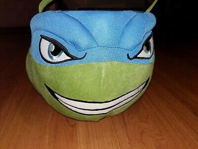 Ninja Turtle Buckets (Teenage Mutant Ninja Turtle Leonardo Gift Candy Bucket Basket)