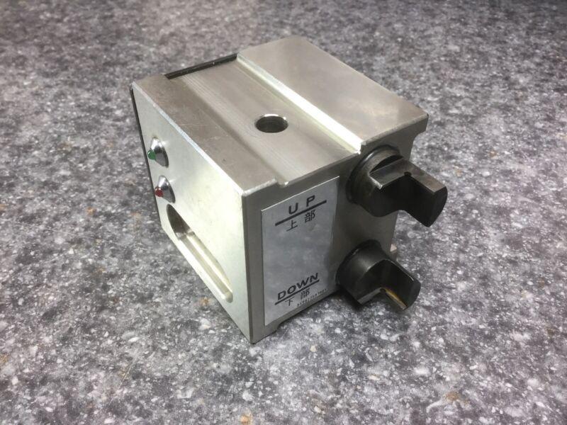 Mitsubishi Wire EDM Alignment Device, No Cable