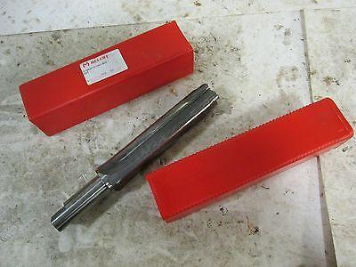Melcut Tools Step Reamer 614825 M1261-900-025 1 38 78 Shaft 40544gn