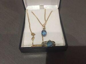 Gift set 9 carat Newmarket Brisbane North West Preview