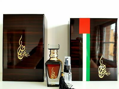 KHAS OUD SPECİAL OUD BLEND EDP 10 ML DECANT SAMPLE