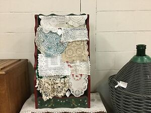Doilies Doily Collection