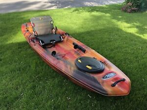 The Catch 120 Kayak | Kijiji - Buy, Sell & Save with