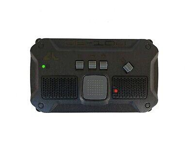 Db-100 2ch Digital Base Station Intercom Works W Motorola Dtr Dlr Radio