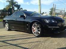 2011 Holden Special Ute Greenwell Point Shoalhaven Area Preview