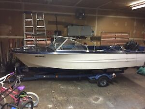 "15' 6"" Runabout"