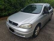 2003 Holden Astra - 1.8 Manual Petrol with RWC and Rego Nambour Maroochydore Area Preview