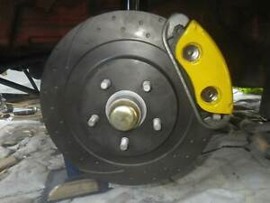 disc brake conversion kit | Gumtree Australia Free Local Classifieds