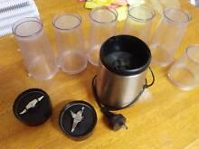 Mini Blender Bullet Ridgehaven Tea Tree Gully Area Preview