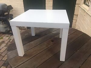IKEA lack table Newtown Inner Sydney Preview