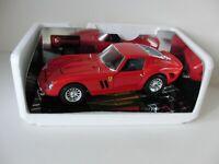 Tremonia metal photoetch transkit for Ferrari 250 gto by Bburago 1//18