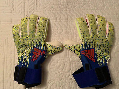 adidas Goalkeeper Socks Solar YellowBlack (Mens) G6uJLT