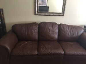 Sofas -SOLD NO LONGER AVAILABLE