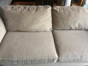 Couch and love seat only $360!!