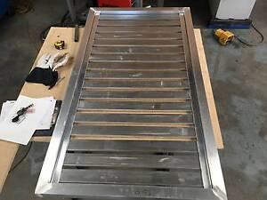 Welding and Fabrication call Steve  Mandurah Mandurah Area Preview