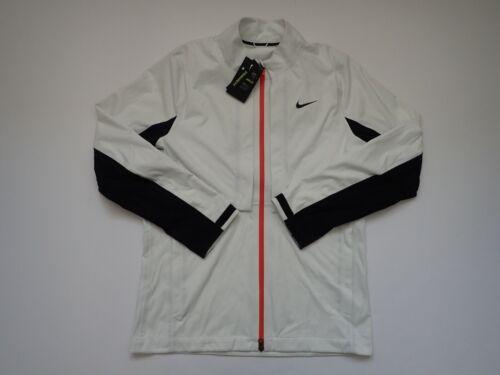 Nike HyperShield Rapid Adapt Convertible Golf Jacket CK6156 Men's Medium