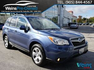 2014 Subaru Forester I| POWER GROUP| HEATED MIRROR| BLUETOOTH