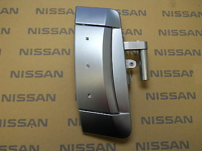 NEW OEM NISSAN 2003-2006 350Z RH PASSENGERS SIDE OUTSIDE DOOR HANDLE REPLACEMENT