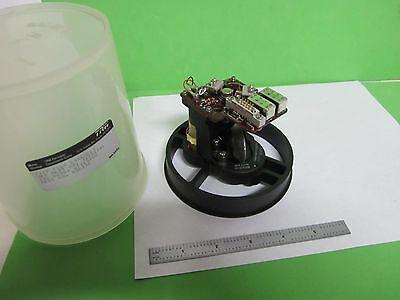 Optical Trw Flip Flop Assembly Mirror Motorized Laser Optics As Is Bin62