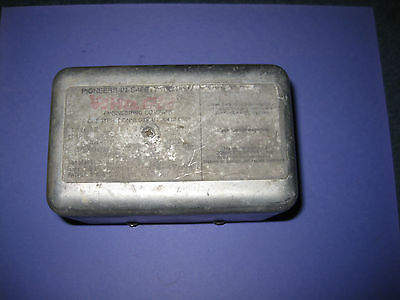 Whelen Power Suppy 01-0266746-00C used, Bell Helicopter/Cessna/Beechcraft/Piper