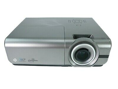 Optoma DAEXTBH DLP Projector 5000 Lumens HDMI 3D HD 1080i/p bundle