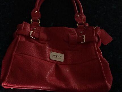 Wayne Cooper handbag